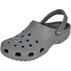 Crocs Classic - Sandalias - gris